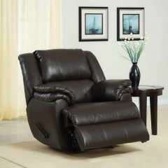 Arranging the furniture- what to do with the recliner