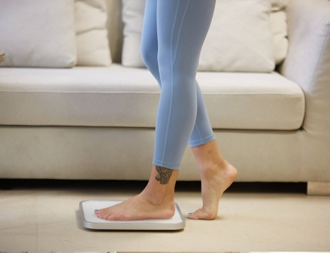How do Scales Measure Body Fat Picture