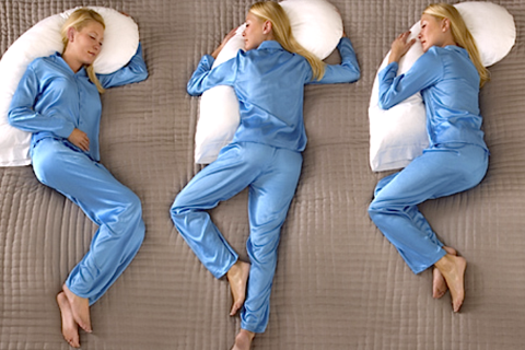 How to Choose the Right Pillow - Foam, Down, Anti-Snoring, Support, Comfort Picture