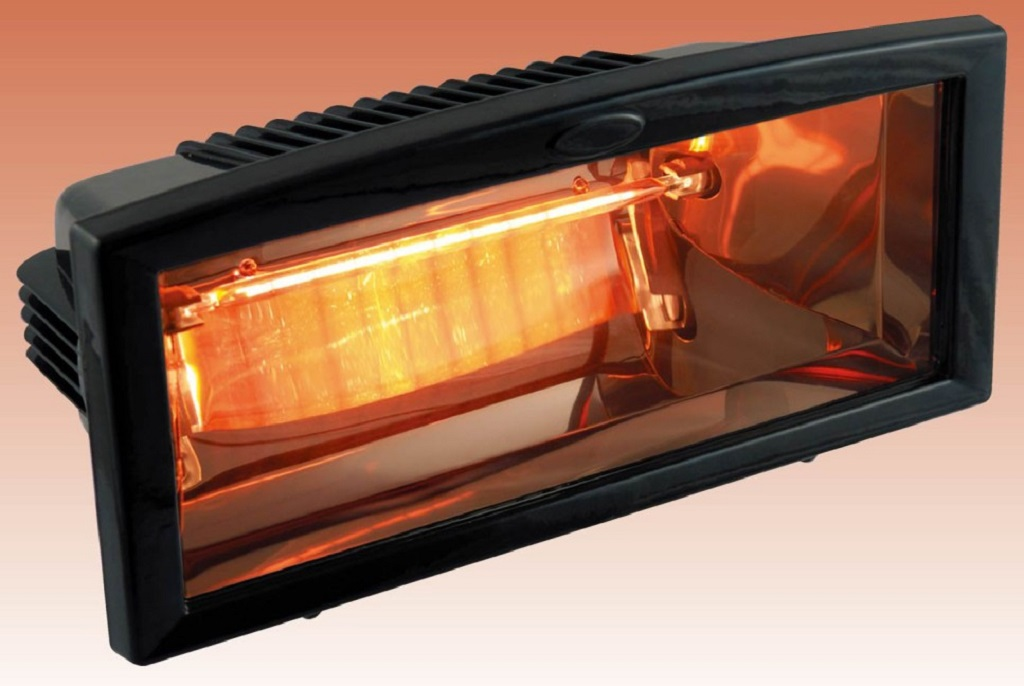 how to fix electric heater in house