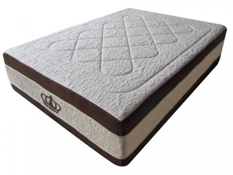 Top Rated Memory Foam Mattresses Picture
