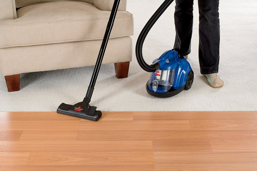 What you should choose an upright or canister vacuum cleaner - Choosing a vacuum cleaner ...