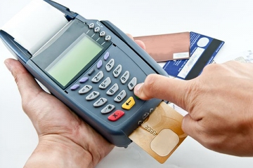 Why small businesses can't say no to credit card payments
