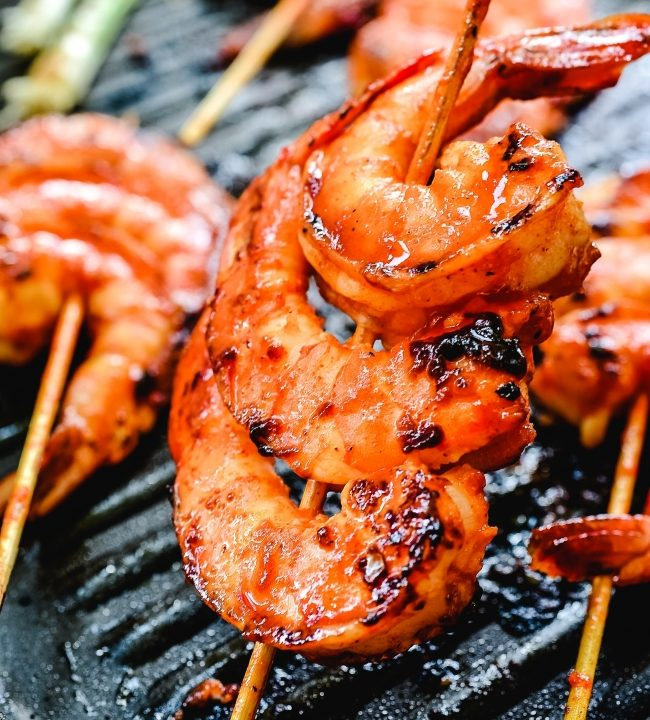 Rookie's Guide to Grilling Seafood - Secrets You Must Master