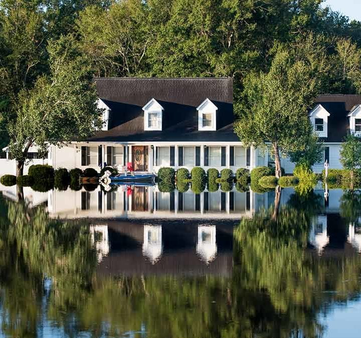 What to Do After a Flood - Solutions for Homeowners
