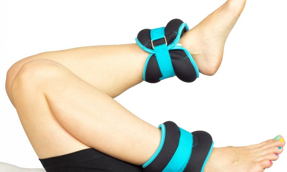 Is It Safe Walking And Running With Ankle Weights