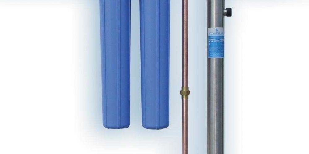 3 Reasons why You Should Buy a Whole House Water Filter