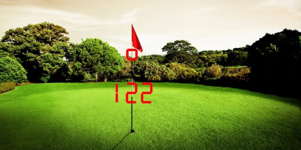 The perks of owning a GPS golf rangefinder