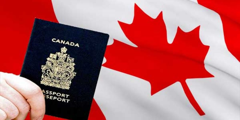 Why is Canada a top choice for immigrants?