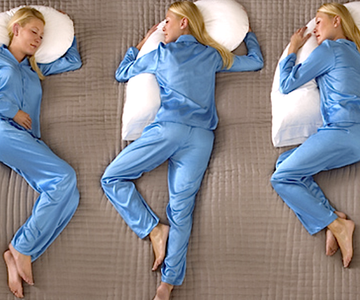 How to Choose the Right Pillow - Foam, Down, Anti-Snoring, Support, Comfort