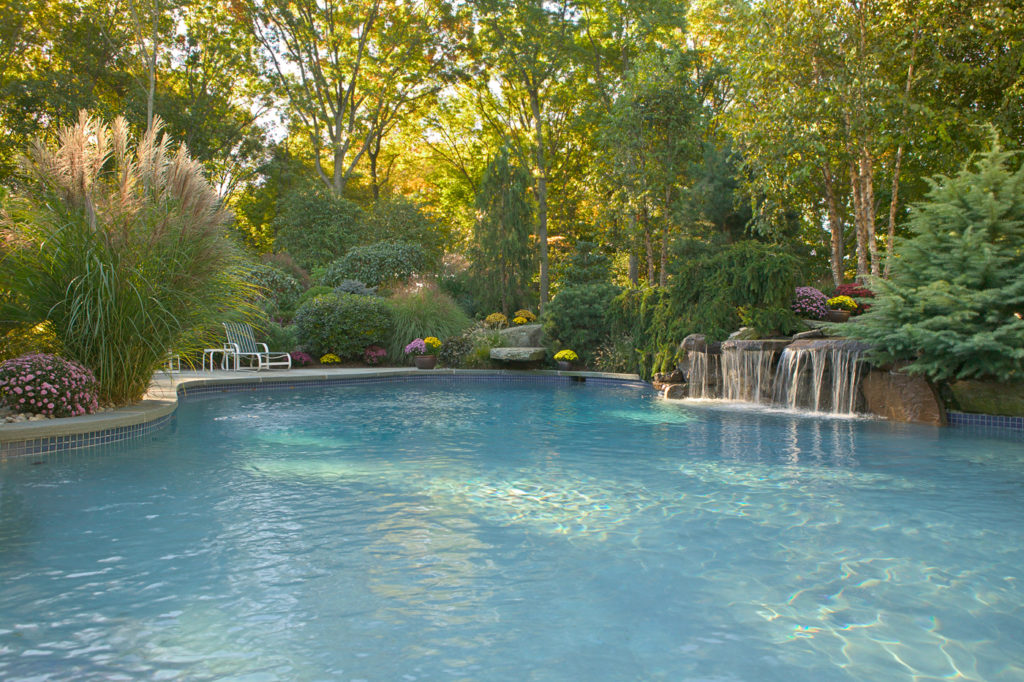 The best swimming pool designs for Best pool design 2015