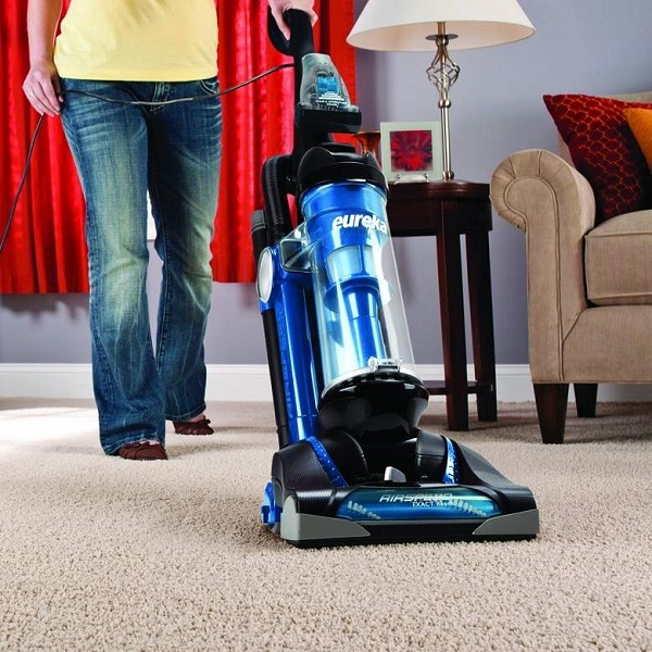What You Should Choose an Upright or Canister Vacuum Cleaner?
