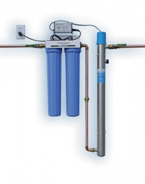 3 Reasons why You Should Buy a Whole House Water Filter Picture