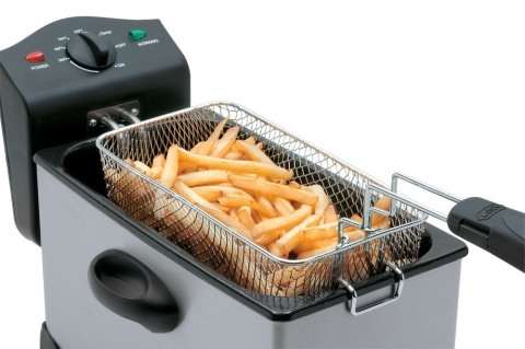 Deep Fryer vs Air Fryer - Which is better Picture