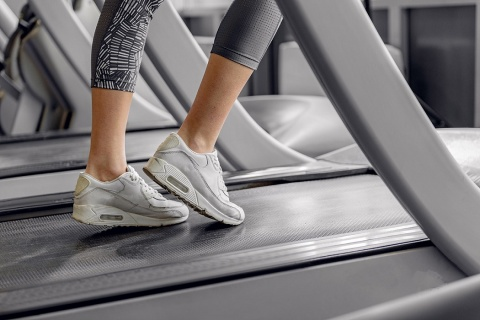 How Does the Stair Climber Compare to Running - Which Is Better Picture