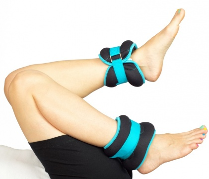 Is It Safe Walking And Running With Ankle Weights Picture