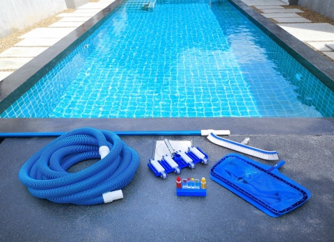 Swimming Pool Maintenance Guide for Water Illness Prevention Picture