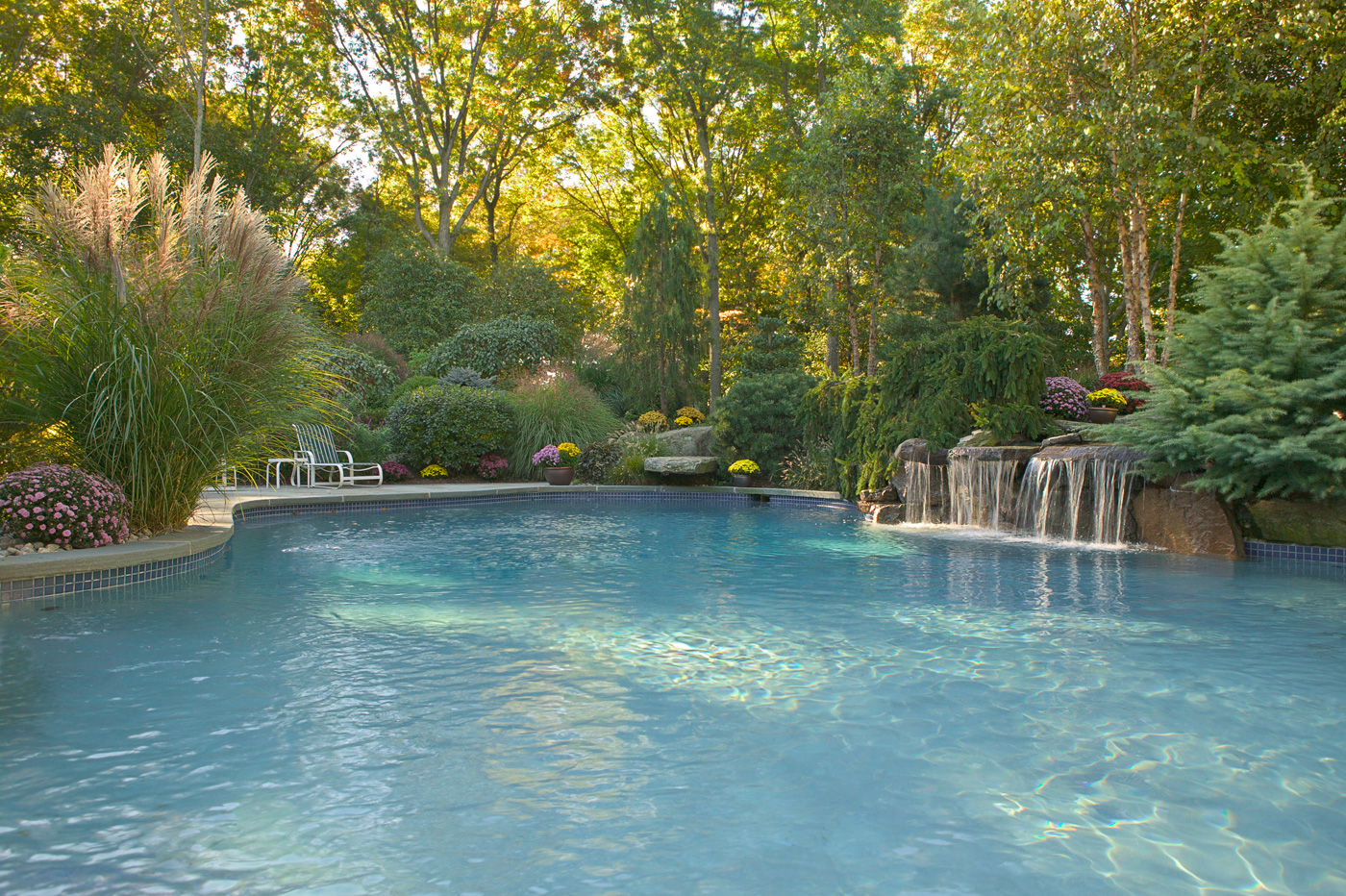 The Best Swimming Pool Designs