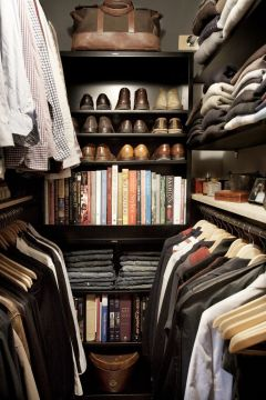 What do you really need in your wardrobe as a man