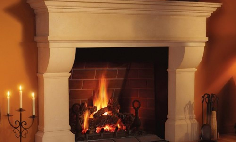 How to improve the efficiency of your fireplace