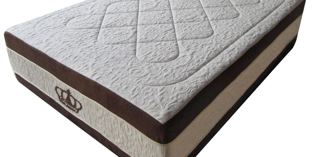 Top Rated Memory Foam Mattresses