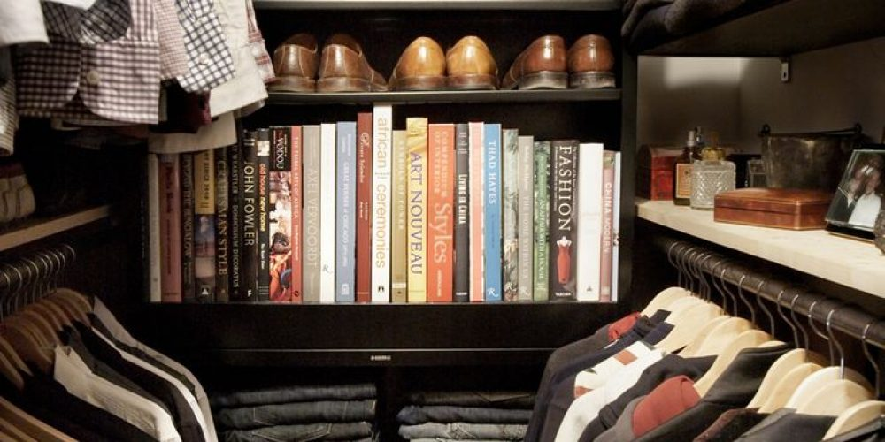 What do you really need in your wardrobe as a man?