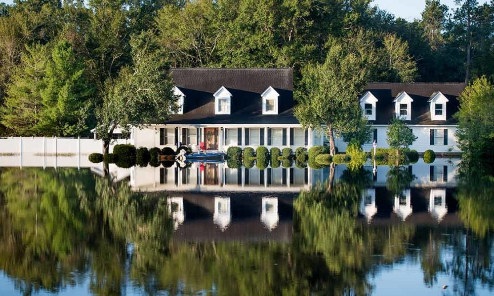 What to Do After a Flood – Solutions for Homeowners