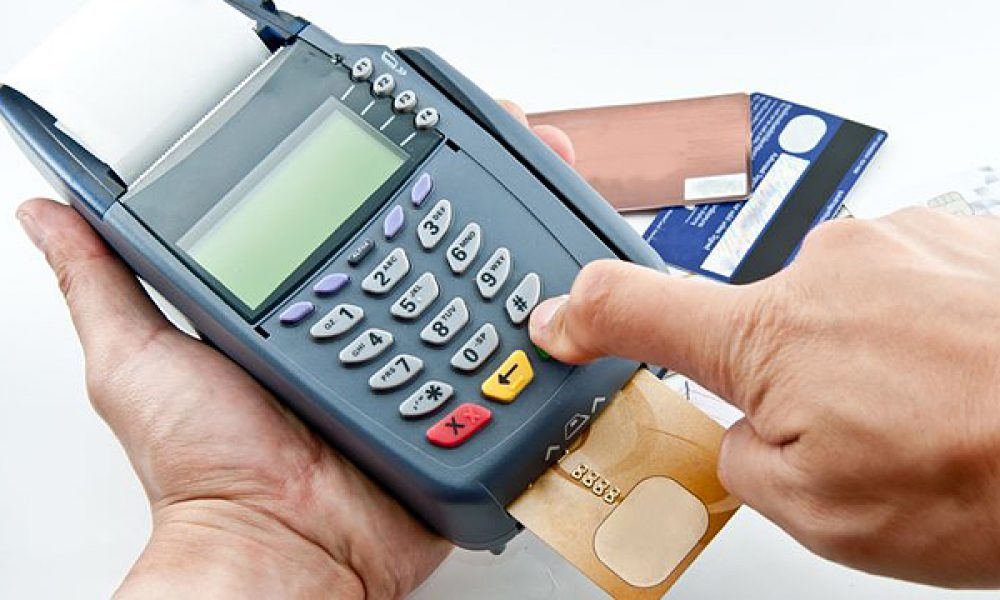Why small businesses can't say no to credit card payments?