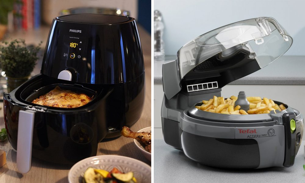 Deep Fryer vs Air Fryer – Which is better