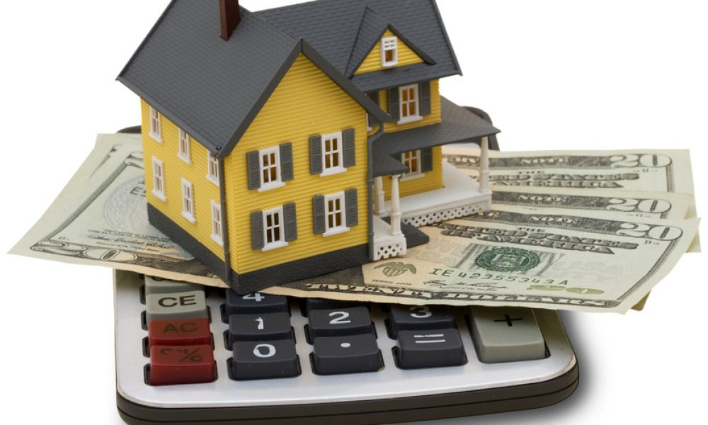 Giving real estate a second chance: home HST rebate