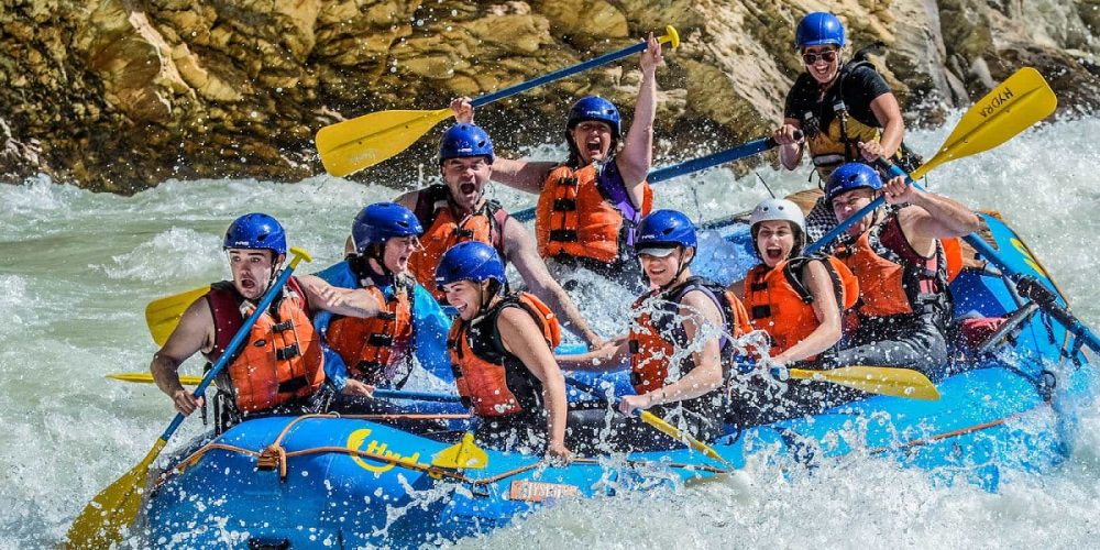 Top 10 Fun Water Activities to Cool You Off This Summer