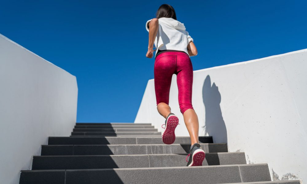 How Does the Stair Climber Compare to Running – Which Is Better?