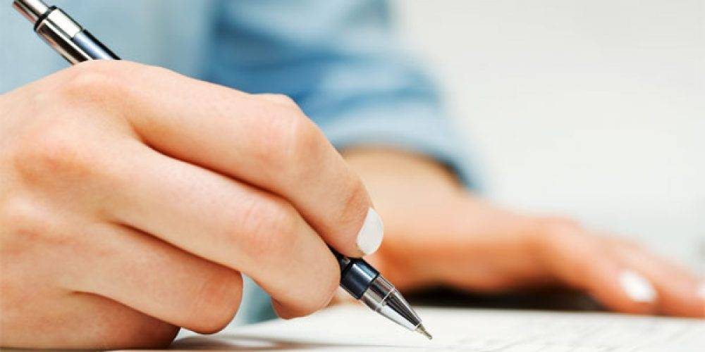 What makes people resort to online writing services